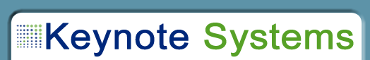 Keynote Systems Logo
